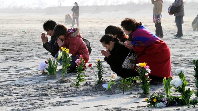Japonia: szósta rocznica tragicznego trzęsienia ziemi i tsunami