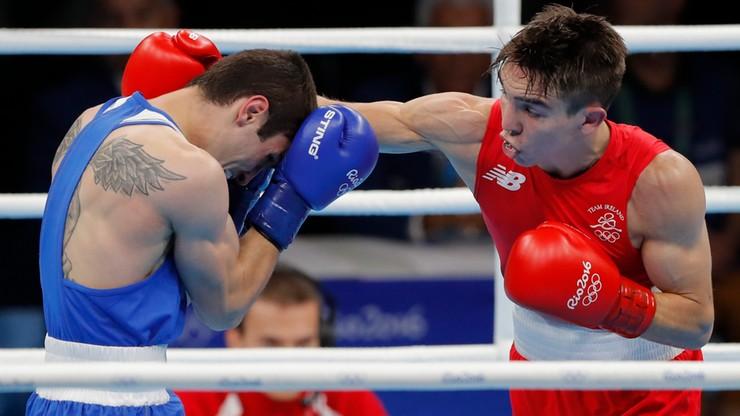 Rio 2016: Kolejny pięściarz oszukany! Conlan pokazał sędziom środkowe palce (ZDJĘCIE)