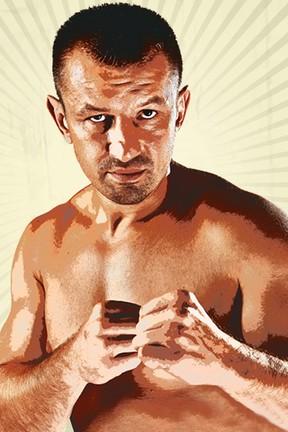 2017-06-24 Triumf Tomasza Adamka na Polsat Boxing Night - Polsat.pl