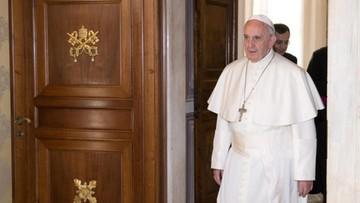 18-12-2016 13:14 Papież zaapelował do wiernych, by zatrzymali się na chwilę przed świętami