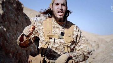 25-01-2016 10:10 Nowe nagranie ISIS. Przedstawia zamachowców z Paryża
