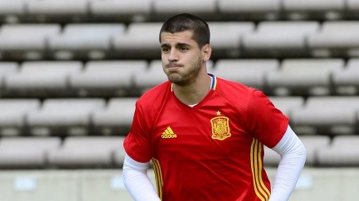 Morata wraca do Realu Madryt!