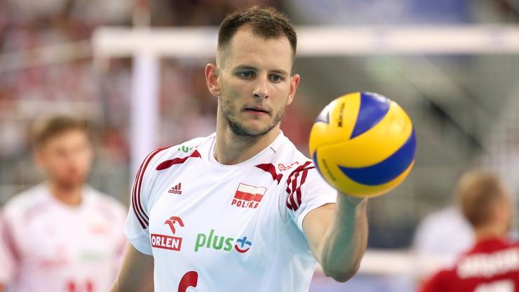 Bartosz Kurek oficjalnie w nowym klubie!