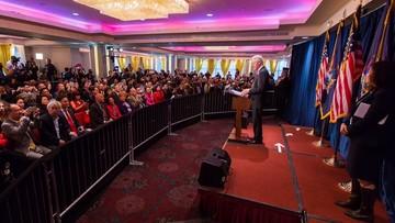17-05-2016 14:25 MSZ: opinia prezydenta Billa Clintona jest niesprawiedliwa