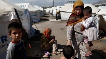 Mniej niż 50 migrantów przedostało się w weekend z Turcji do Grecji