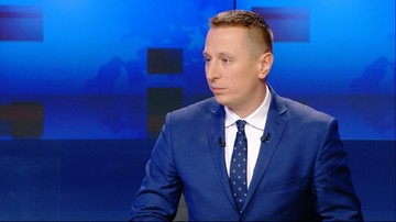21-06-2017 23:11 Brejza: Michał Tusk został wykorzystany jako pocisk wymierzony w swego ojca