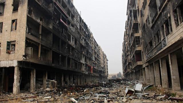Kraje muzułmańskie oskarżają reżim Asada o zbrodnie wojenne