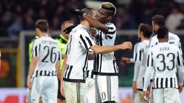 2015-12-01 Derby Turynu w 1/8 Pucharu Włoch