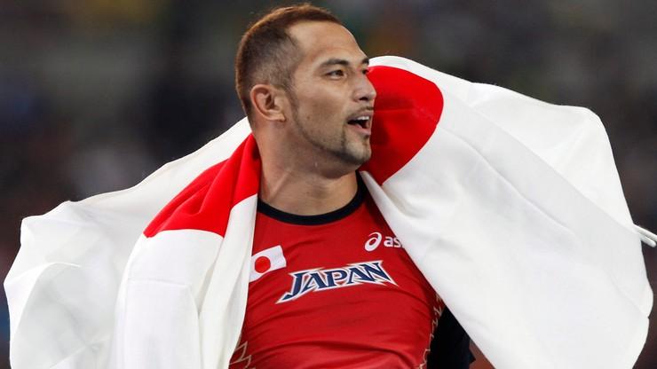 Mistrz olimpijski wraca do sportu i walczy o igrzyska