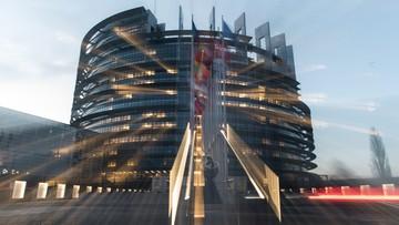 17-01-2017 19:20 Wybory nowego szefa PE. Wiadomo, że będzie to Włoch