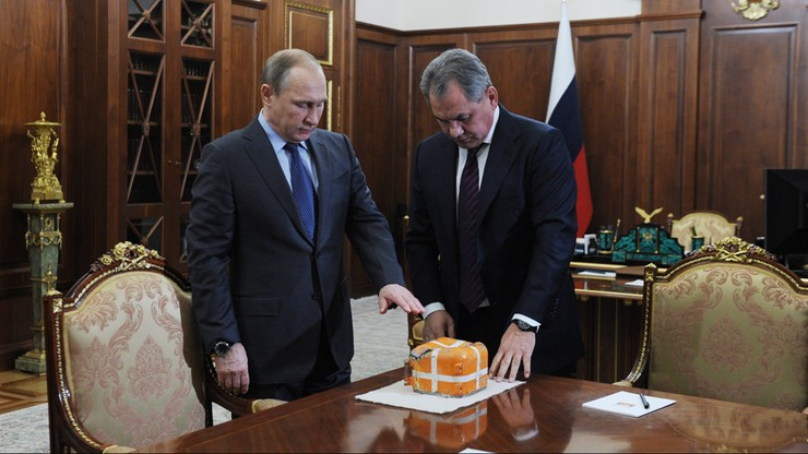 Putin o czarnej skrzynce Su-24: nie otwierać bez zagranicznych ekspertów