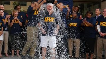 27-07-2016 12:14 Pamiętacie Ice Bucket Challenge? Jest przełom w walce z ALS
