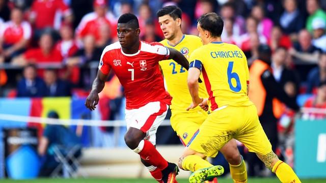 ME 2016 - Rumunia - Szwajcaria 1:1
