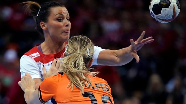 Norwegia miażdży Holandię i zagra o złoto mistrzostw świata