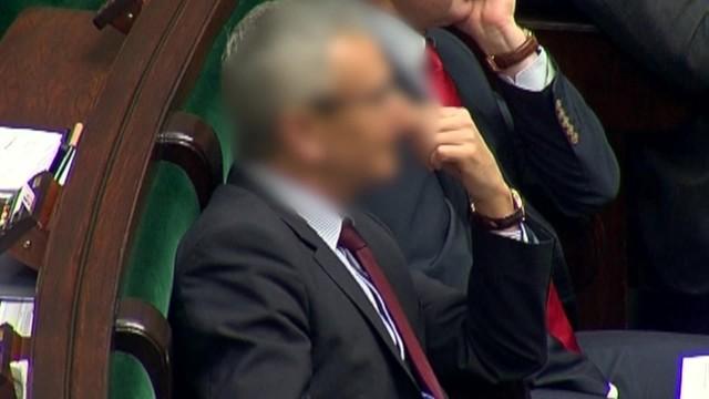 Andrzej B. usłyszał zarzuty. Były minister sfałszował oświadczenia majątkowe