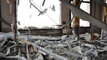 30-03-2016 21:22 ONZ: pomoc dociera jedynie do 30 proc. potrzebujących Syryjczyków