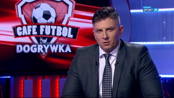 Dogrywka Cafe Futbol - 10.12