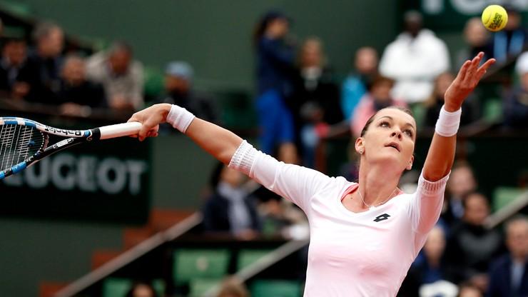 Agnieszka Radwańska awansowała do 3. rundy French Open