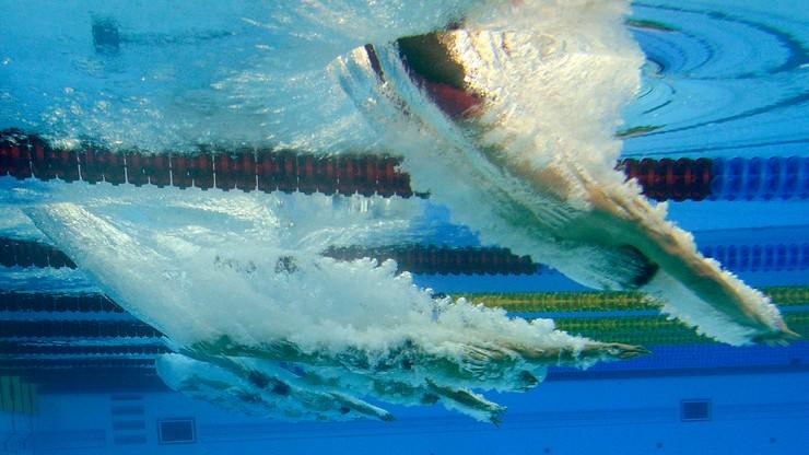 Optymistyczny poranek pływaków, z medalami IE na horyzoncie