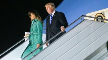 Prezydent: wizyta Donalda Trumpa wzmacnia pozycję Polski w UE