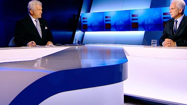 """""""Posłowie są sprowadzani do roli przedmiotowej"""" - Huskowski o sytuacji w PO"""