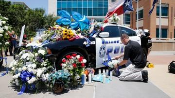 09-07-2016 07:03 Zdalnie sterowana bomba latająca pomogła policji w Dallas