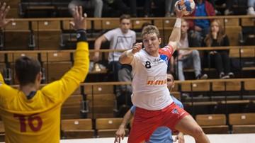 2016-10-09 Puchar EHF: Awans Górnika Zabrze do 3. rundy kwalifikacji