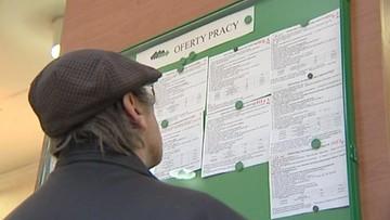 8,3 proc. to wrześniowa stopa bezrobocia. Najniższa od maja 1991 roku