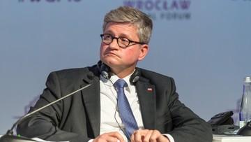 """07-06-2016 13:22 Szczyt NATO coraz bliżej. Paweł Soloch w programie """"Gość Wydarzeń"""""""