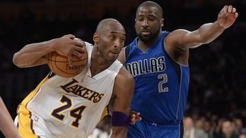 2015-11-08 Kobe Bryant: Zawsze będę Lakersem!