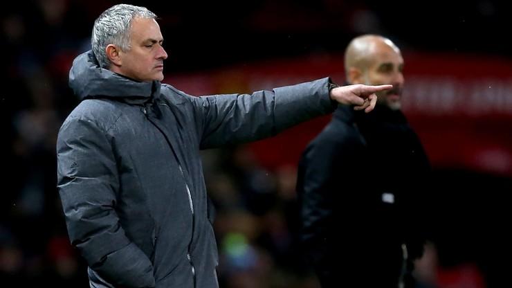 Mourinho skrytykowany przez byłego trenera Manchesteru United