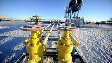 16-09-2016 18:35 Szwecja: jest wniosek o pozwolenie na położenie drugiej nitki Nord Stream na dnie Bałtyku