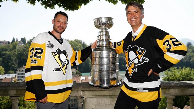 NHL: Penguins ruszają po trzeci tytuł z rzędu