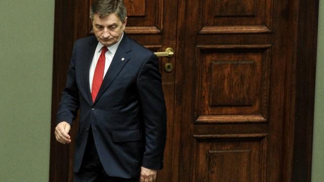 PO składa zawiadomienie do prokuratury ws. piątkowych głosowań w Sejmie