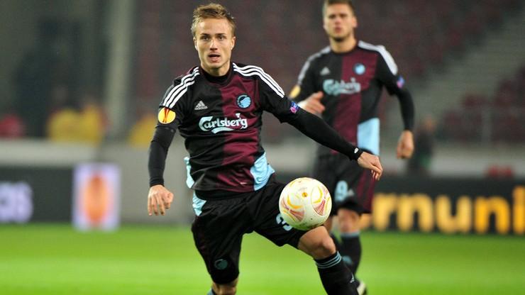 FC Kopenhaga mistrzem Danii