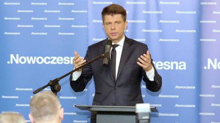 Petru: aby odwołać rząd PiS, opozycja musi skoordynować swoje działania