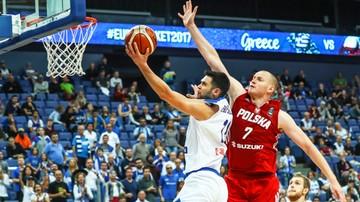 2017-09-06 EuroBasket 2017. Tomaszewski: Ten zespół miał potencjał na ćwierćfinał