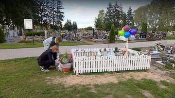 29-09-2017 17:21 Rozpacz po nagłej śmierci syna. Rodzice walczą o pieniądze na nagrobek
