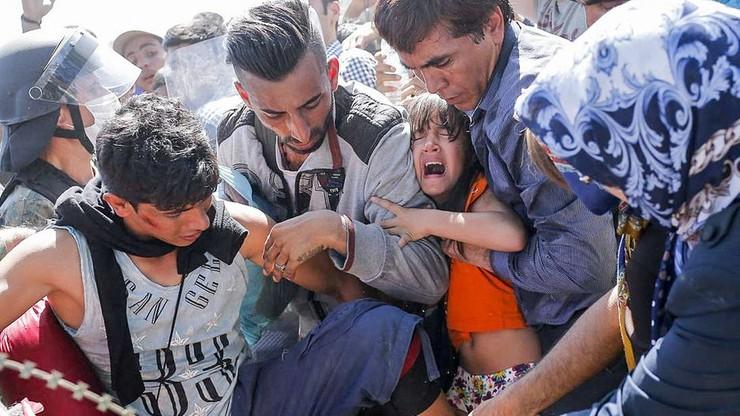 Uchodźcy z Bliskiego Wschodu szukają alternatywnych dróg do UE