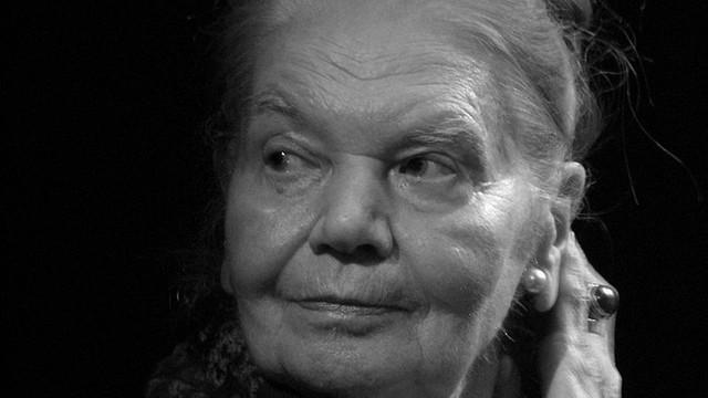Zmarła wybitna poetka Julia Hartwig