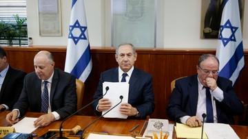 13-11-2016 21:57 Izrael: przyjęto projekt ustawy legalizującej dzikie osiedla żydowskie