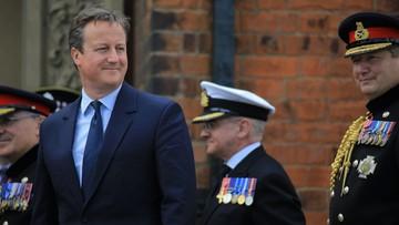 27-06-2016 15:46 Wielka Brytania: wybór następcy Camerona do 2 września