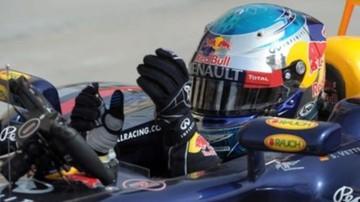 2015-11-05 Race of Champion: Sześciu kierowców F1 na starcie