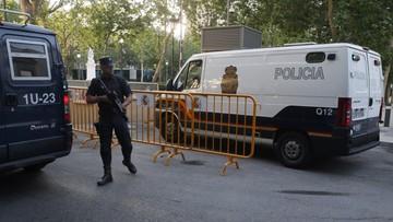Hiszpania: ujęci dżihadyści mieli instrukcje wytwarzania broni i trucizn