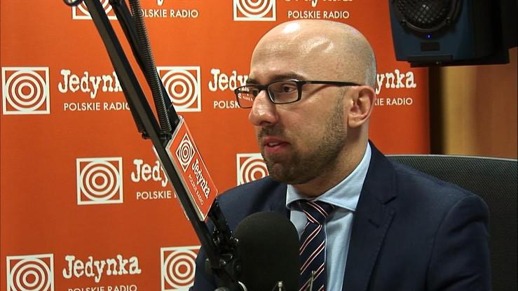 Łapiński: propozycje ws. reformy sądownictwa przygotują prawnicy pod kierunkiem ministra