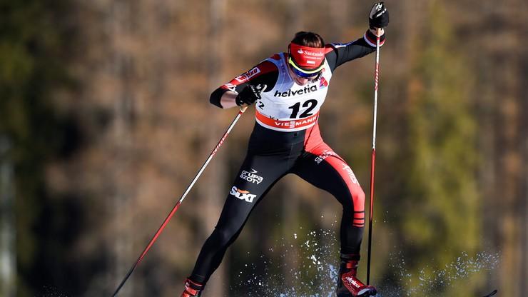 Tour de Ski: Norweskie podium, Kowalczyk daleko