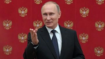 23-11-2016 20:23 86 procent Rosjan popiera Putina