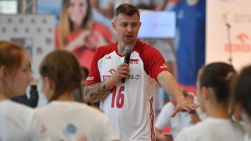2017-11-03 Ignaczak ambasadorem Klubowych Mistrzostw Świata