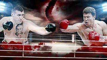 04-11-2015 21:18 Mariusz Wach przegrał z Aleksandrem Powietkinem