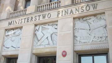 07-06-2017 12:58 Teresa Czerwińska nową wiceminister finansów